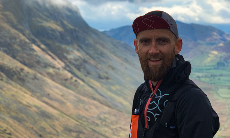 Compressport AW19, with PaulGiblin