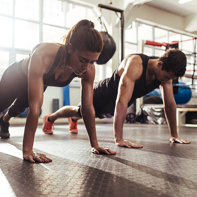 Calisthenics for Runners | Run and Become