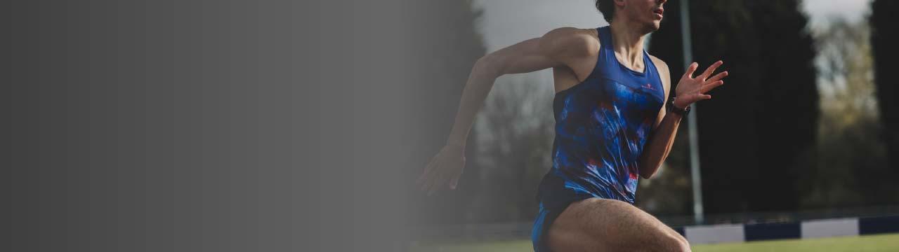 Ronhill Running Shorts