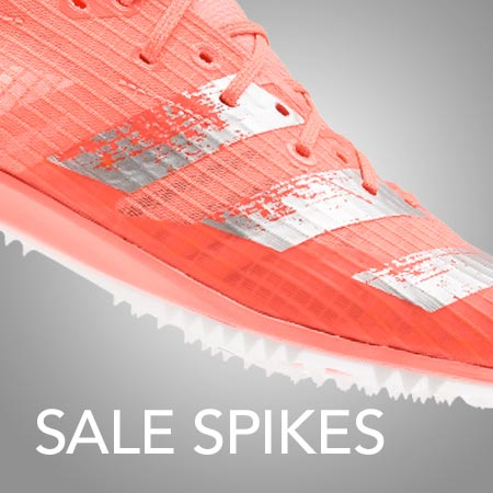 Sale Spikes