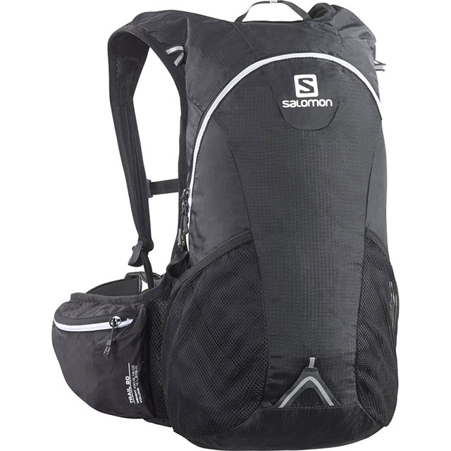 fd138126404 Salomon Trail 20L Running Backpack | Run and Become