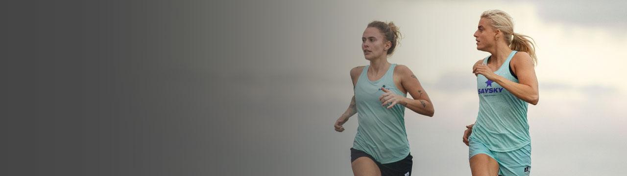 Women's Saysky Running Clothing UK