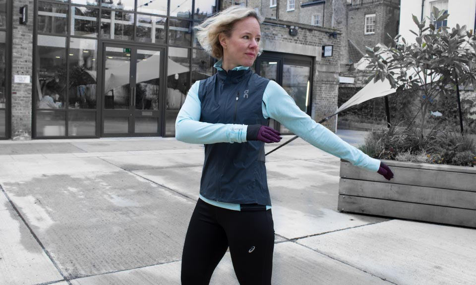 7 key movements for running injury prevention