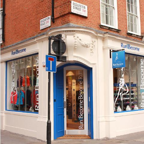 London Running Store