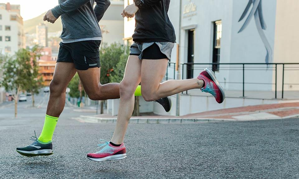 Best RunningShorts: Summer 2020