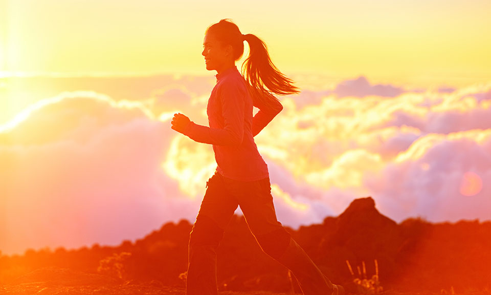 Altitude Running: An Introduction