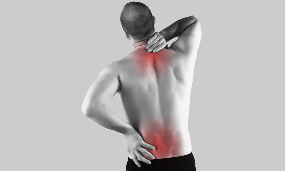 Back Pain in Runners