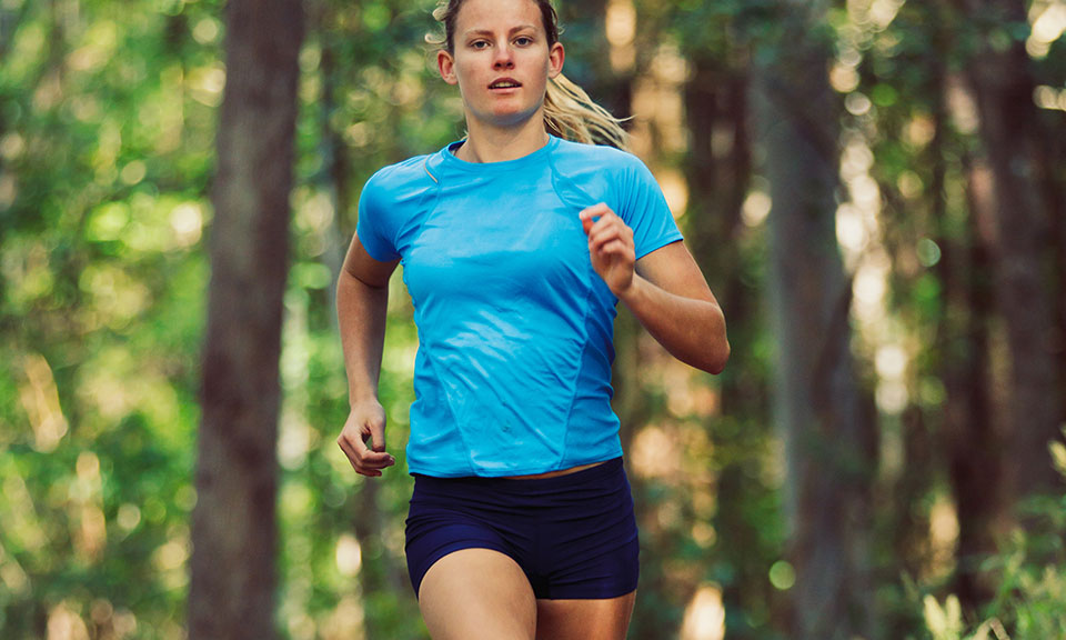 How to Stay Motivated as a Teenage Runner