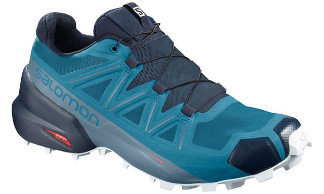 salomon speedcross 3 size 9.5 nm