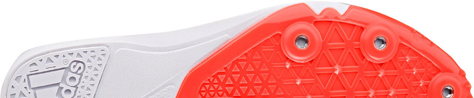 Track and field spikes for kids