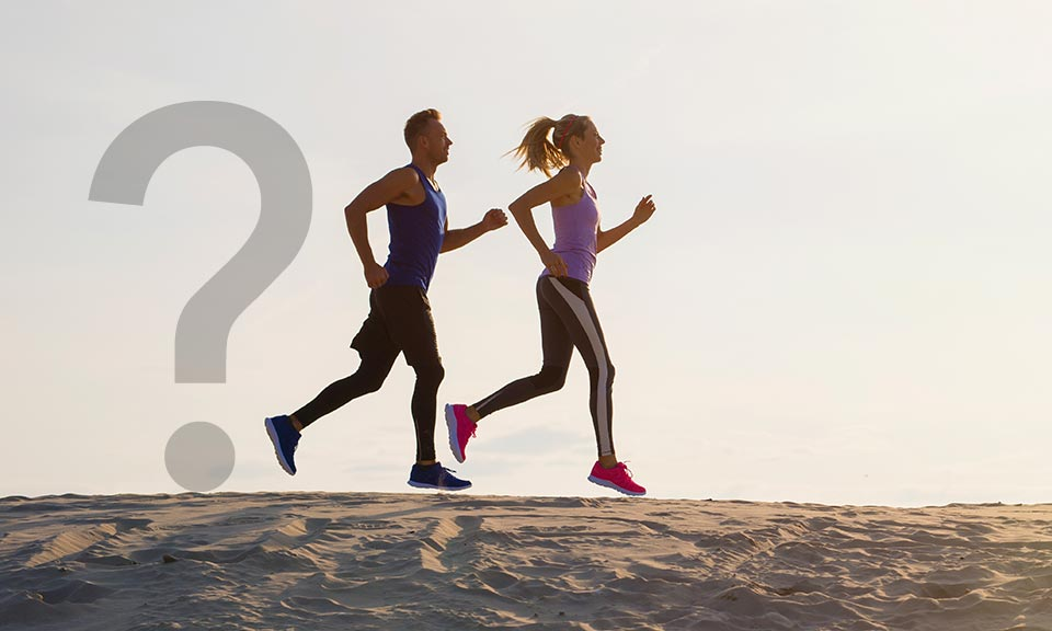 7 Running Technique Myths Debunked