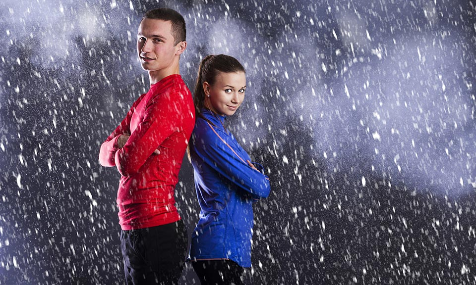 Why Invest in Thermal Running Gear?