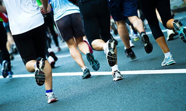 Running Training Advice
