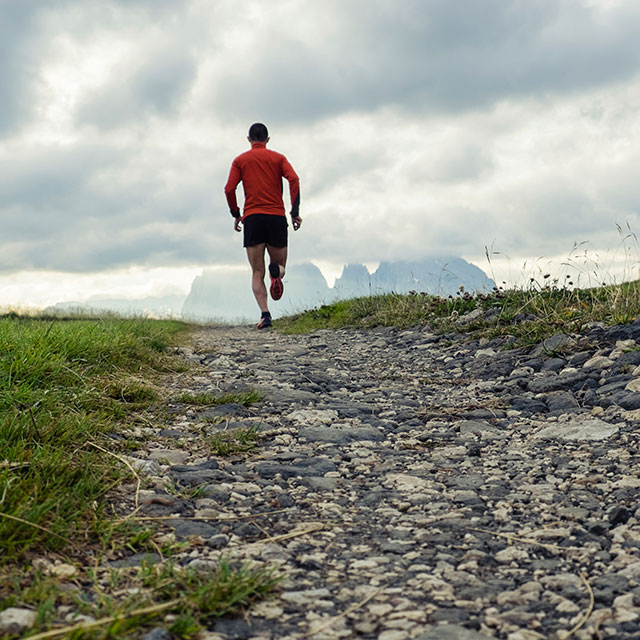 uphill running the key to tackling hills run and become