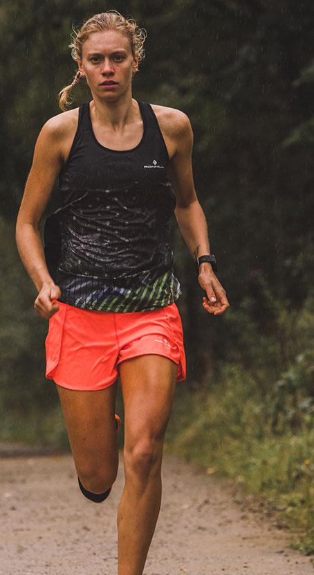 Women's Ronhill Tech Revive Shorts