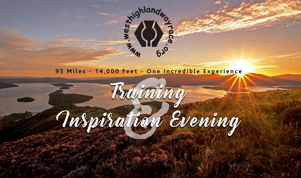 Altra West Highland Way Evening, 2021
