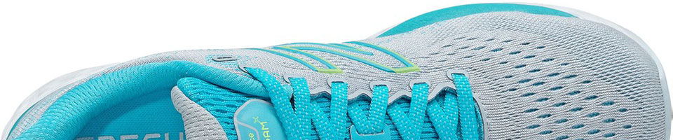 Wide-fitting neutral running shoes