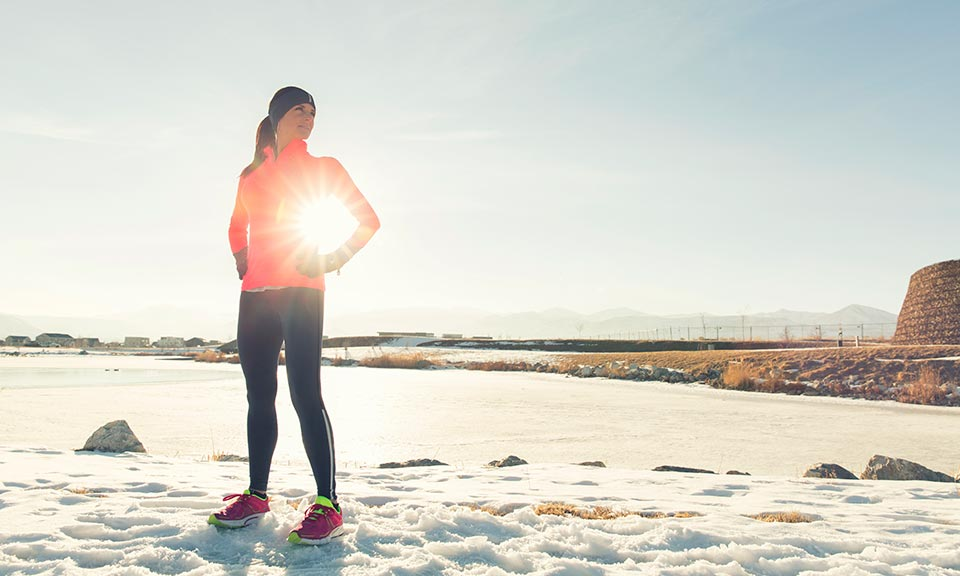How to Run Smart & Stay Motivated this Winter