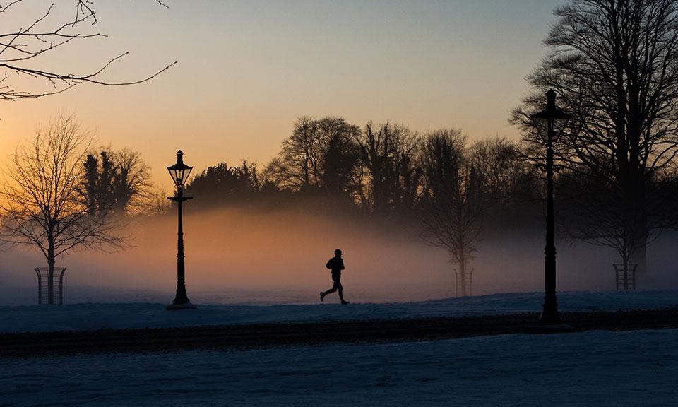 Best Winter Running Kit: 2021