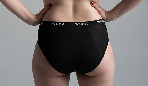 WUKA Period Pants Review