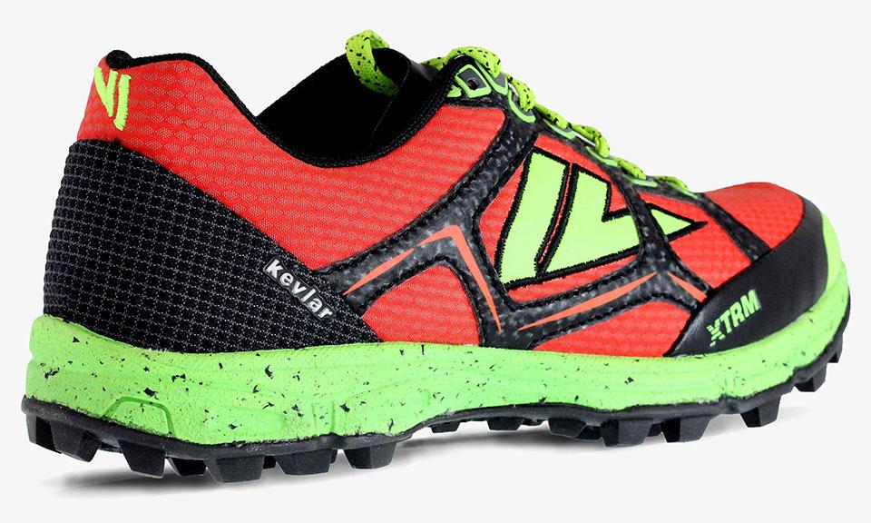 VJ Xtrm, Trail Running Shoes