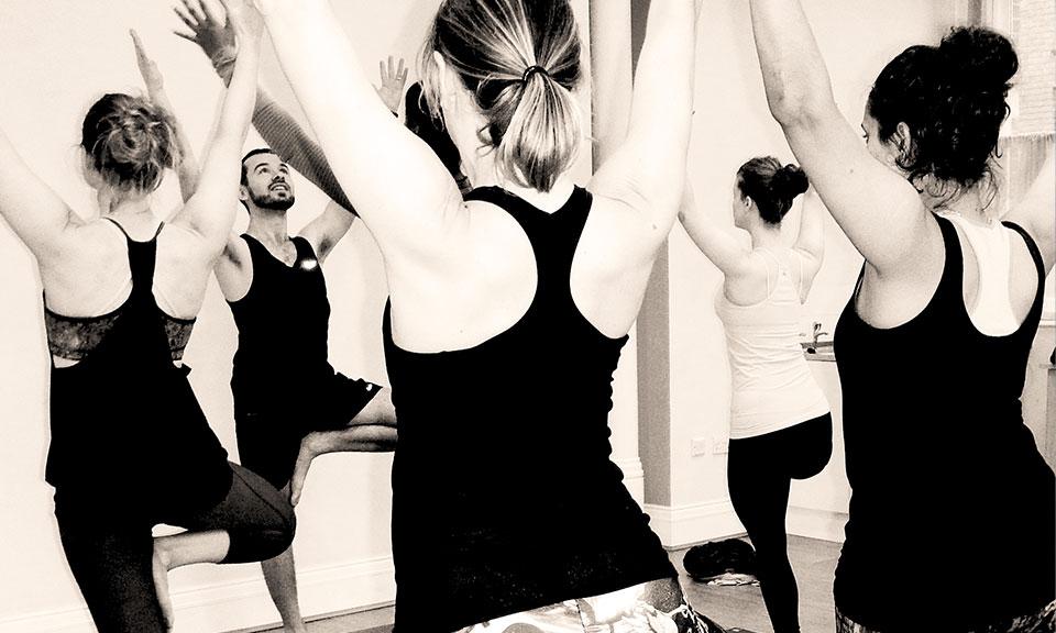 Yoga for Runners, LiveOnline