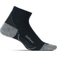 FEETURES  Elite Light Cushion Plantar Fasciitis QTR Socks