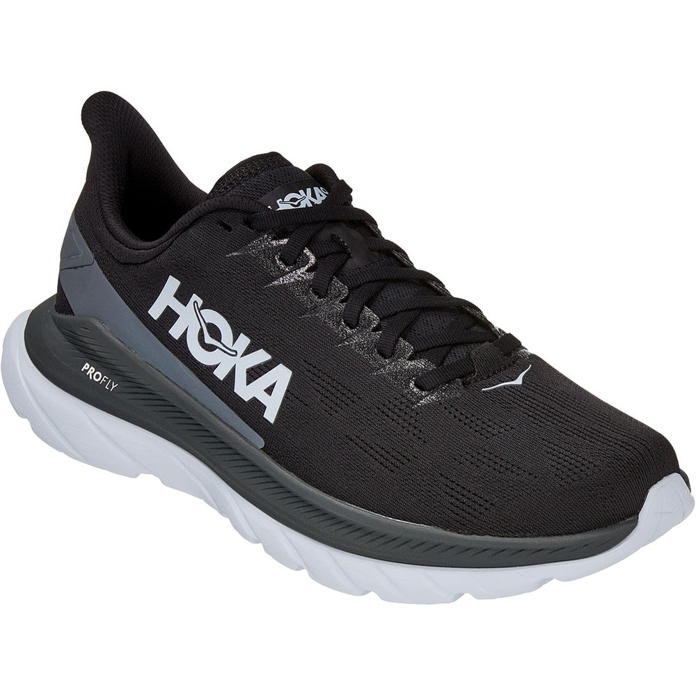 Hoka One One Mach 4 #21