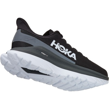 Hoka One One Mach 4 #22