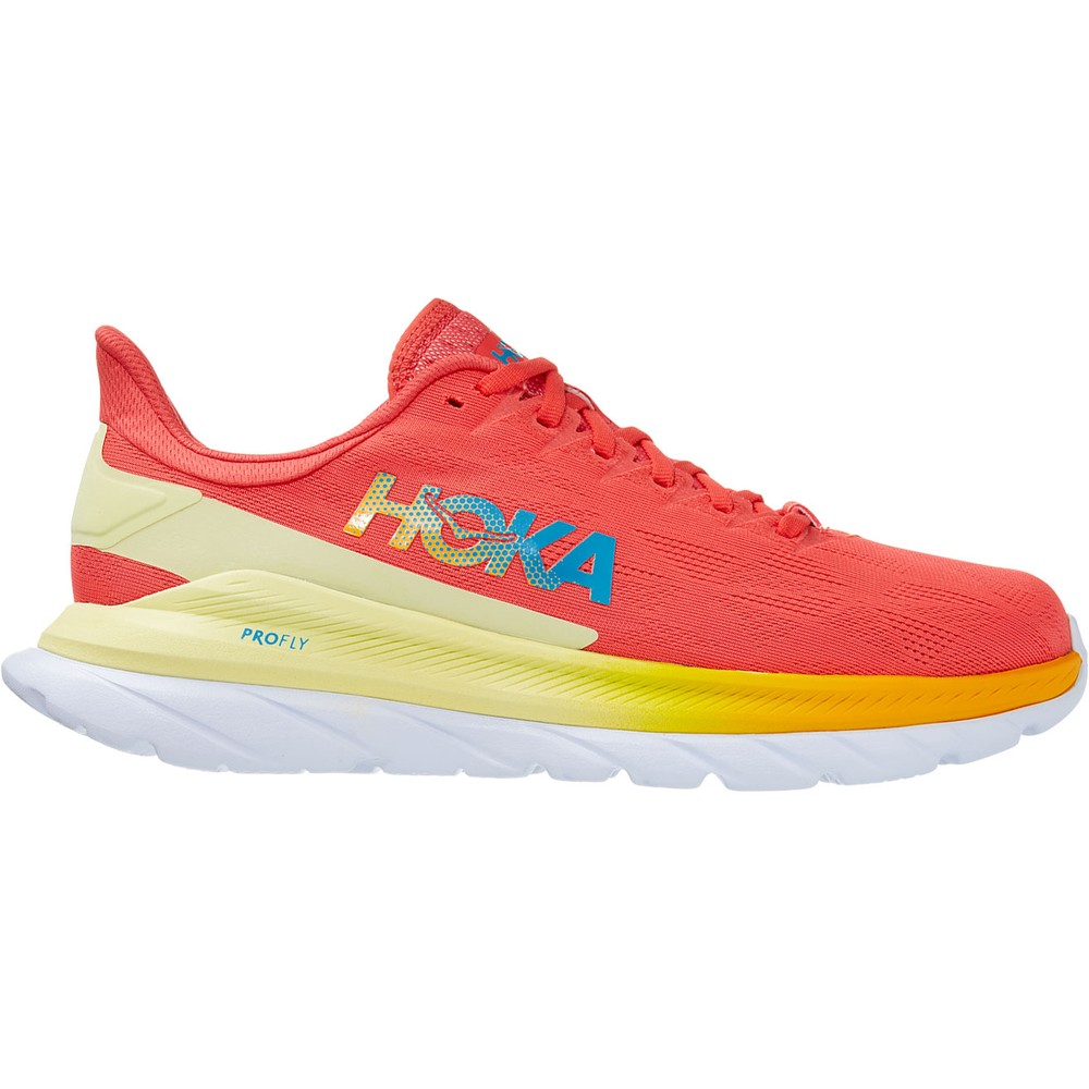 Hoka One One Mach 4 #13