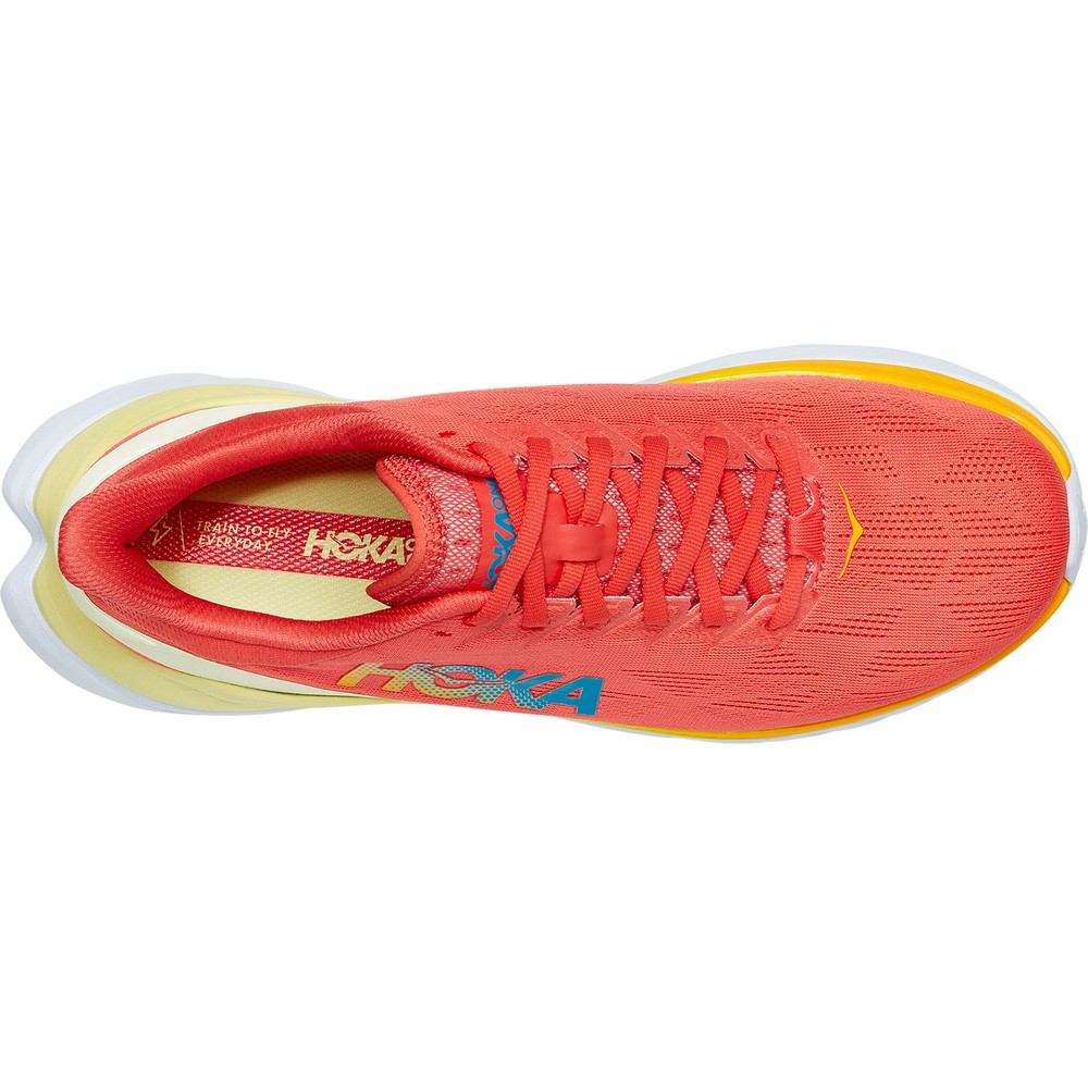 Hoka One One Mach 4 #14