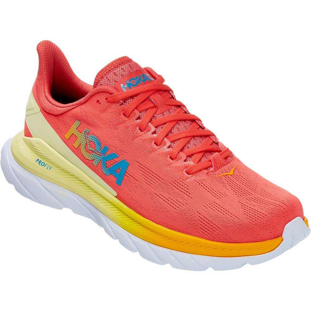 Hoka One One Mach 4 #15