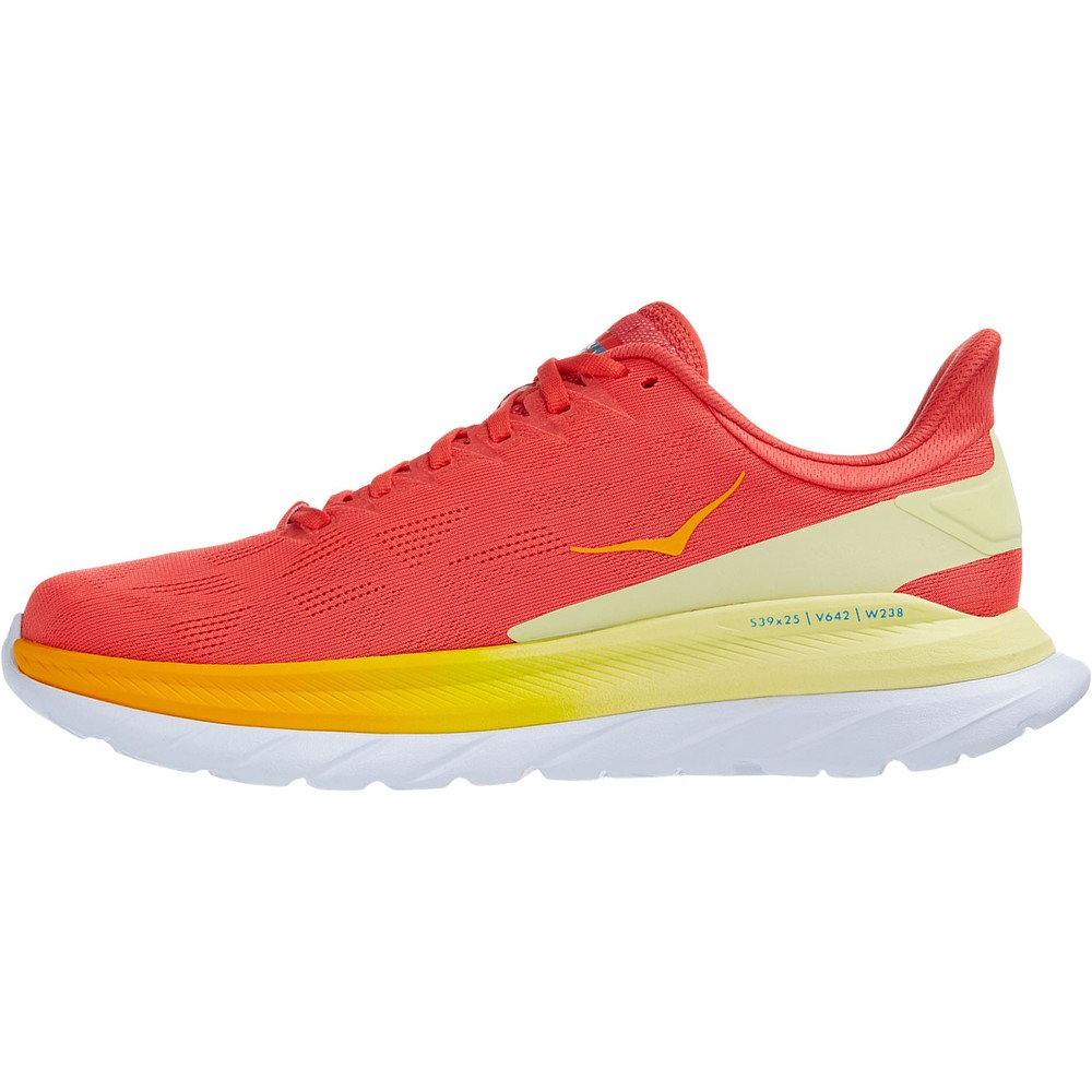 Hoka One One Mach 4 #17