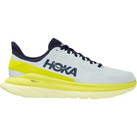 Hoka One One Mach 4 #7