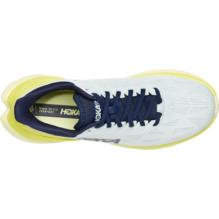 Hoka One One Mach 4 #8