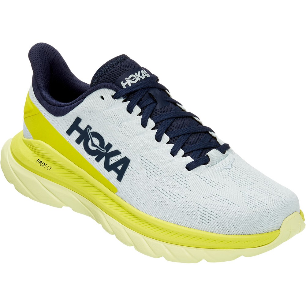 Hoka One One Mach 4 #9
