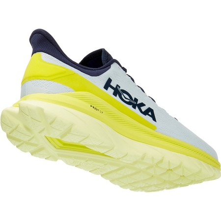 Hoka One One Mach 4 #10