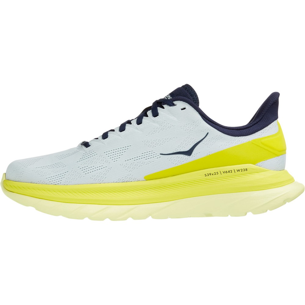 Hoka One One Mach 4 #11