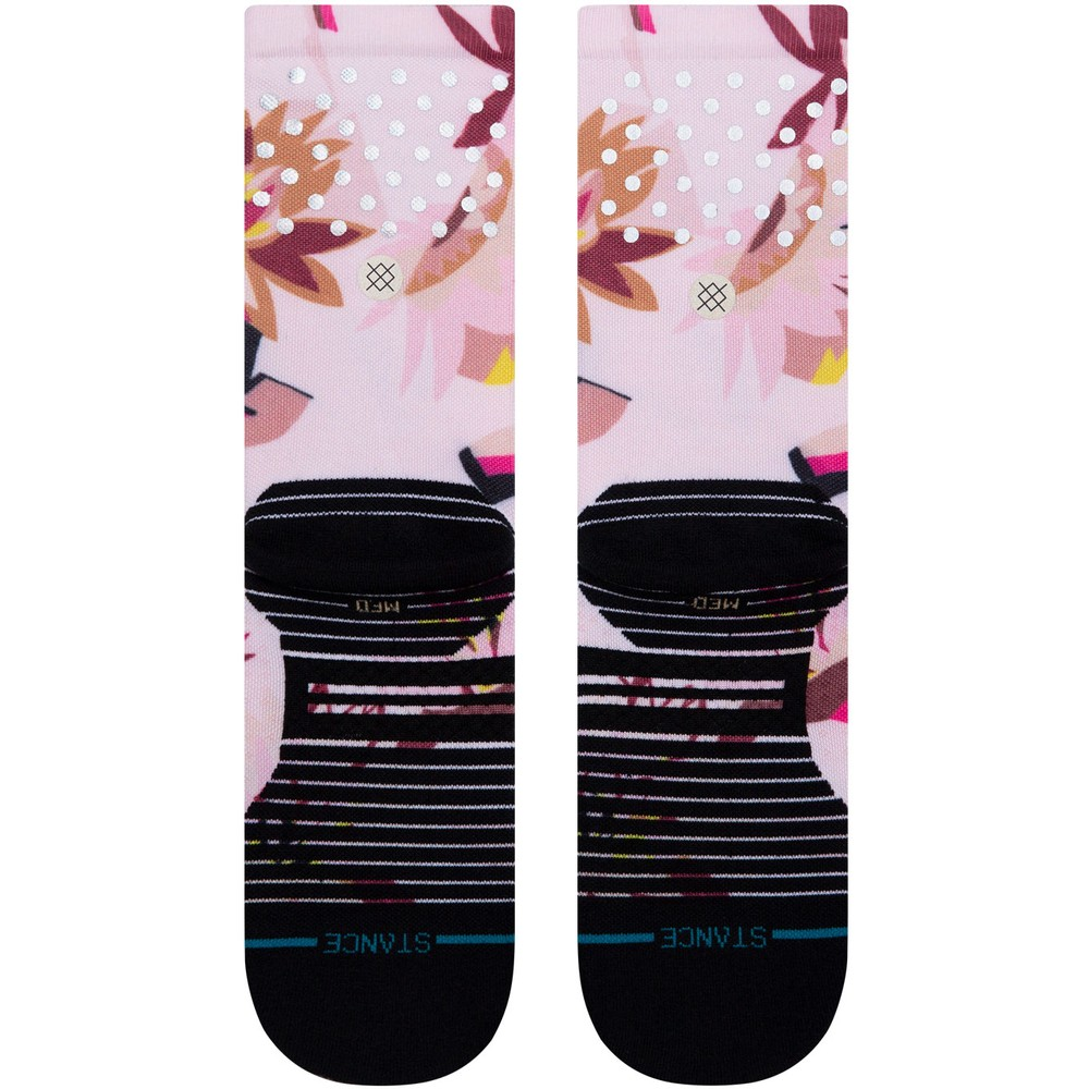 Stance Run Feel 360 With Infiknit Crew Socks #3