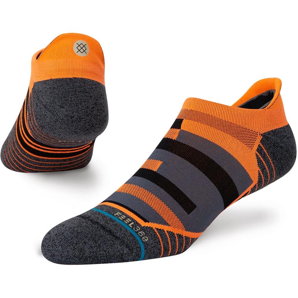 Stance Run Feel 360 With Infiknit Tab Socks #1