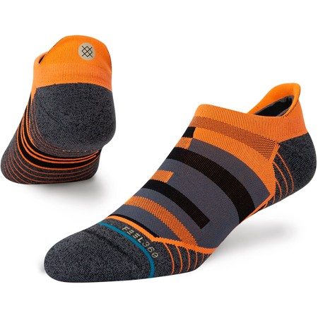 Stance Run Feel 360 With Infiknit Tab Socks #1
