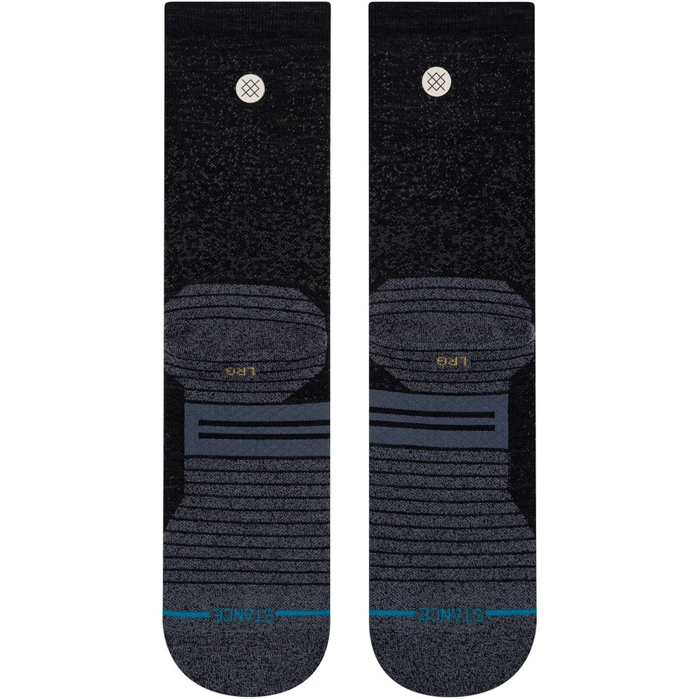 Stance Performance Merino Wool Crew Socks #3