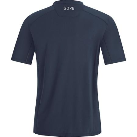Gore Flow Zip Tee #2