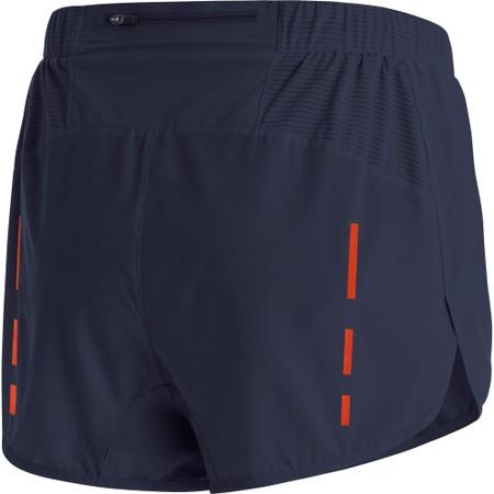 Gore Split Shorts #3