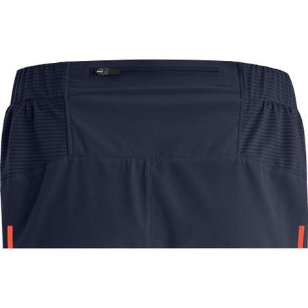 Gore Split Shorts #5