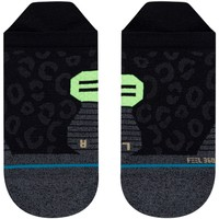 STANCE  Run Feel 360 With Infiknit Ultralight Cushion Tab Socks