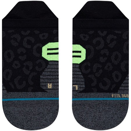 Stance Run Feel 360 With Infiknit Ultralight Cushion Tab Socks #2