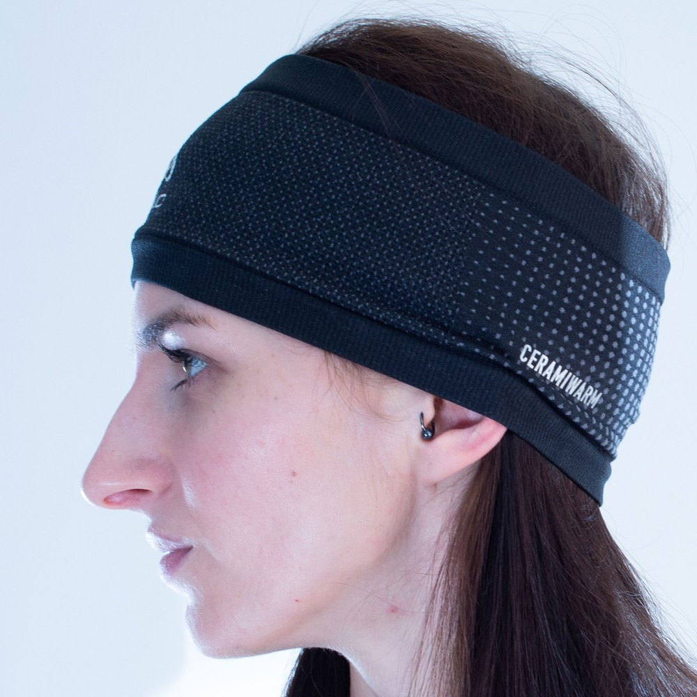 Odlo Velocity Ceramiwarm Headband #4