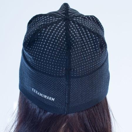 Odlo Velocity Ceramiwarm Hat #5