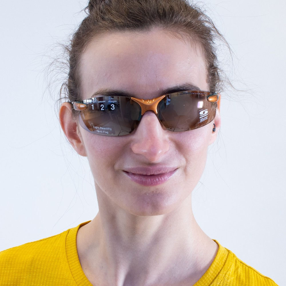 Sunwise Waterloo Photochromic Sunglasses #3